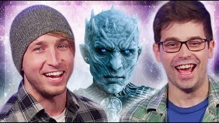 WINTER IS HERE! (Smosh Pit Weekly)