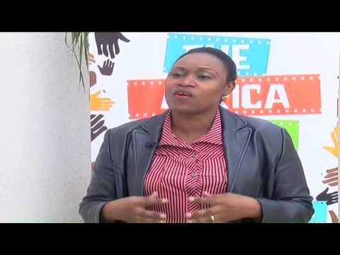Lack of financing hampers growth of Kenya's film industry