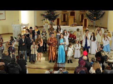 JASEŁKA 2017 / Pallotti TV – transmisja na żywo z 14 stycznia 2017