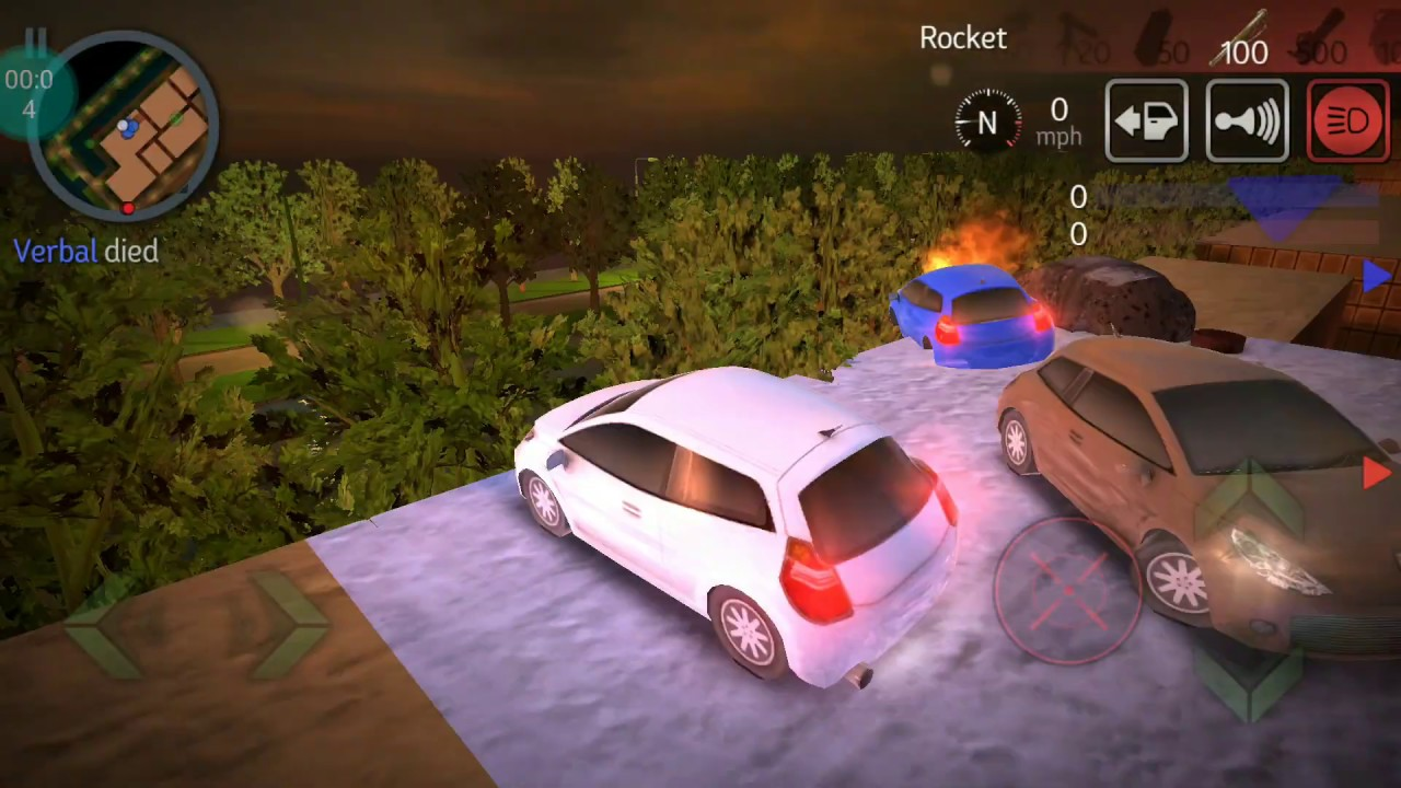 LIKE A BOSS Protecting Both Swag Alone !! Payback 2 Brutal Kills | Games Lovers