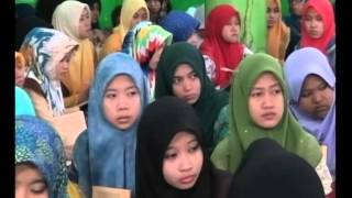Kh. Abdul Ghofur | Bahaya RIBA | Ponpes Sunan Drajat Lamongan