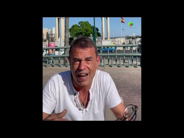 Íñigo Ongay de Felipe: Contra los indultos a los presos golpistas
