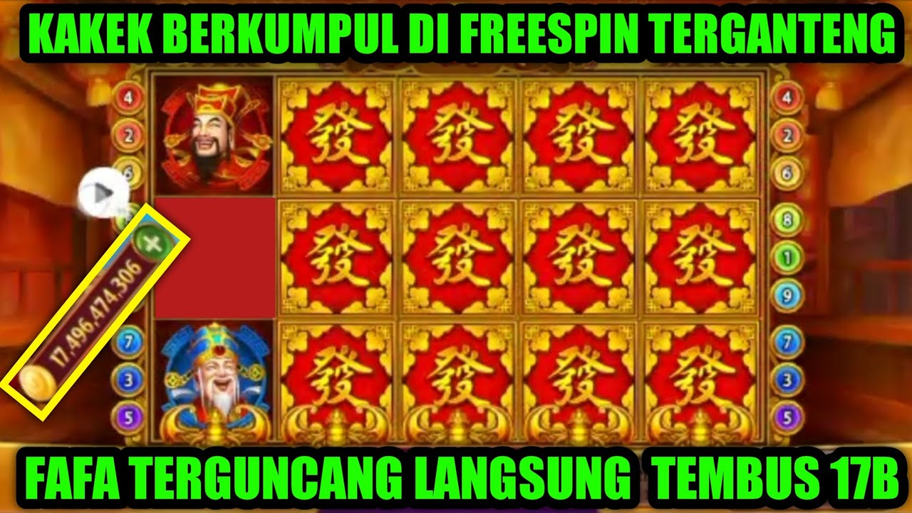Download WOW... FAFA DIGUNCANG JP KAKEK MERAH DAN KAKEK BIRU SEKALIGUS