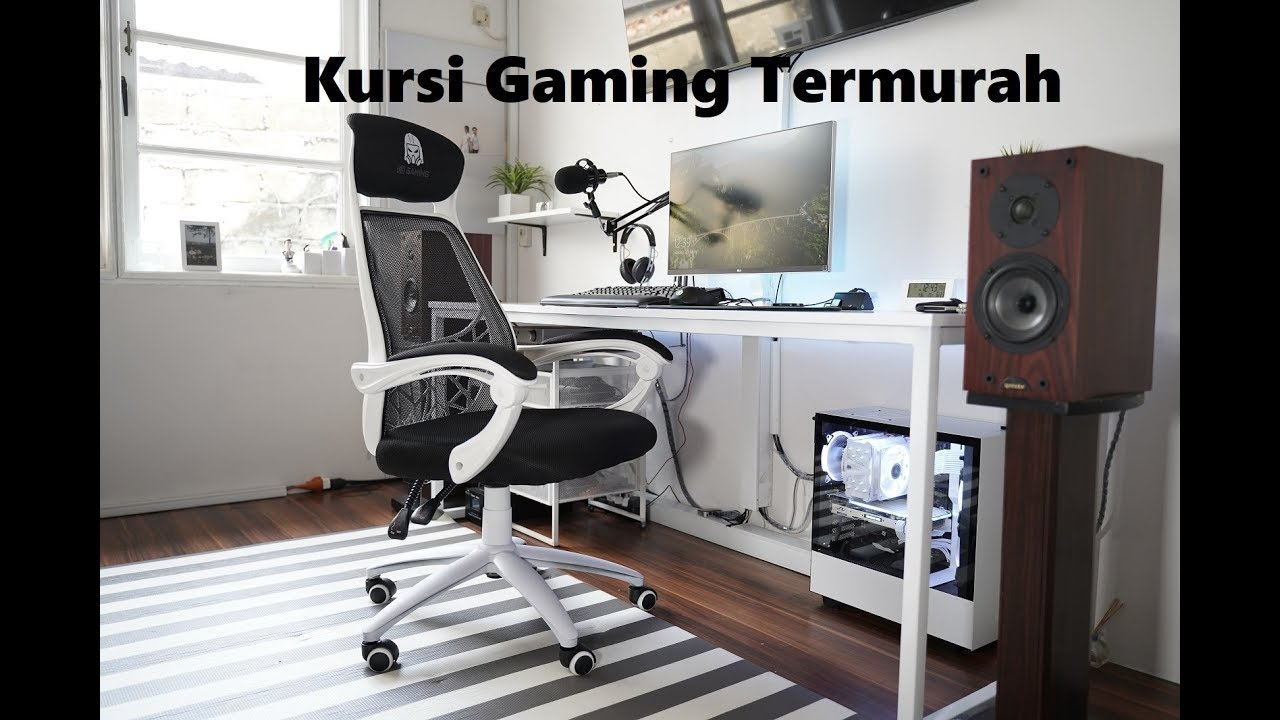 74 Kursi Gaming Digital Alliance Gratis Terbaik
