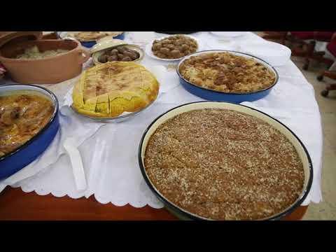 Pogledajte bosanska tradicionalna jela žena za tradiciju iz Šerića kod Živinica