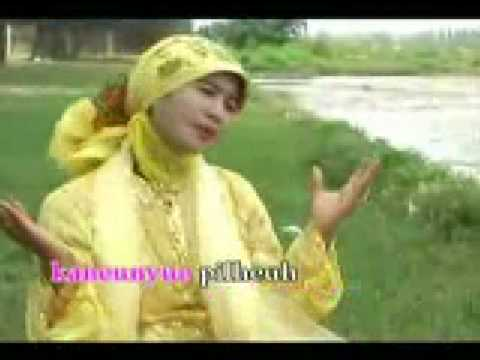 Lagu Aceh-Wate Kiamat (Intan Putriana)