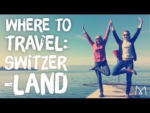 Switzerland Travel Diary: Bern, Lake Konstanz, Lauterbrunnen, Zermatt
