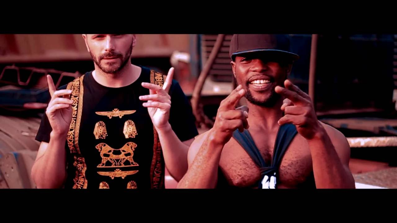 Download Pretenders (Schusetta & Zongo Konvict) - Ango Ya Zo (Remix)