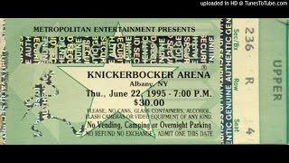 "Grateful Dead - ""I Fought The Law"" (Knickerbocker Arena, 6/22/95)"