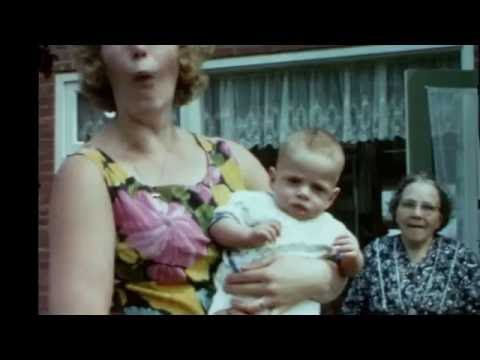 Dutch family life in the 1960s and 1970s Part II