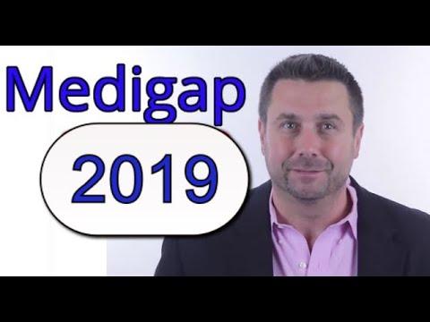Medigap 2018 - When to Change Medicare Medigap Insurance