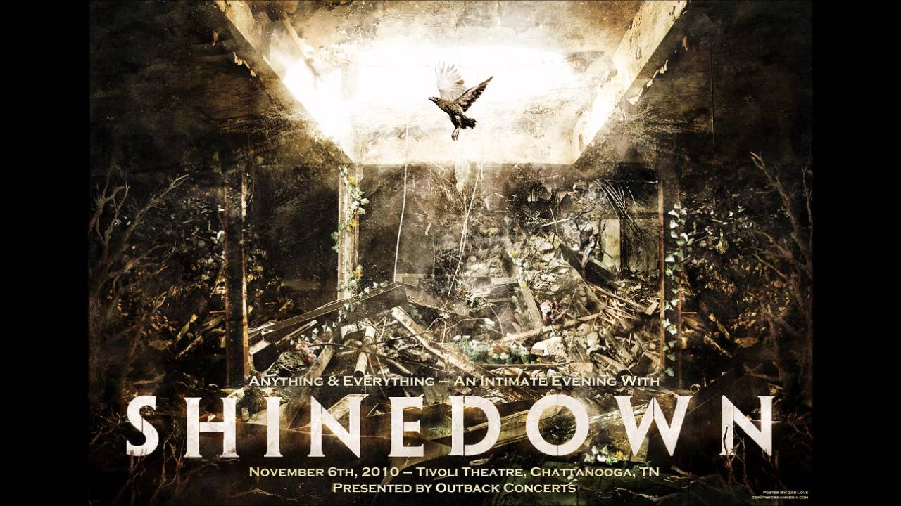 Shinedown second chance lyrics chords hq sound youtube shinedown second chance lyrics chords hq sound hexwebz Images