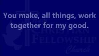 Your Love Never Fails -Newsboys - Lyrics