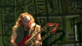 Iron Maiden - Lima Peru 2009 DVD - Children of the damned
