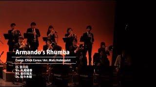 Armandos Rhumba Comp. Chick Corea.
