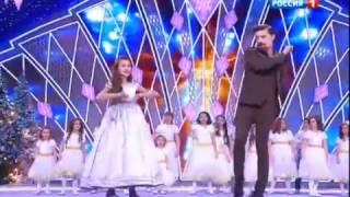 Дима Билан и Академия STARS - Звезда (Новогодний голубой огонек на Шаболовке 2017)