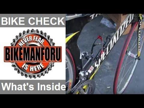 Specialized Transition TT  - Old & Cool - BikemanforU Bike Check