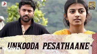 Rubaai - Unkooda Pesathaane Tamil Lyric | Chandran, Anandhi | D. Imman