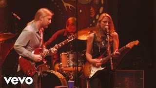 Tedeschi Trucks Band - Misunderstood (Live)