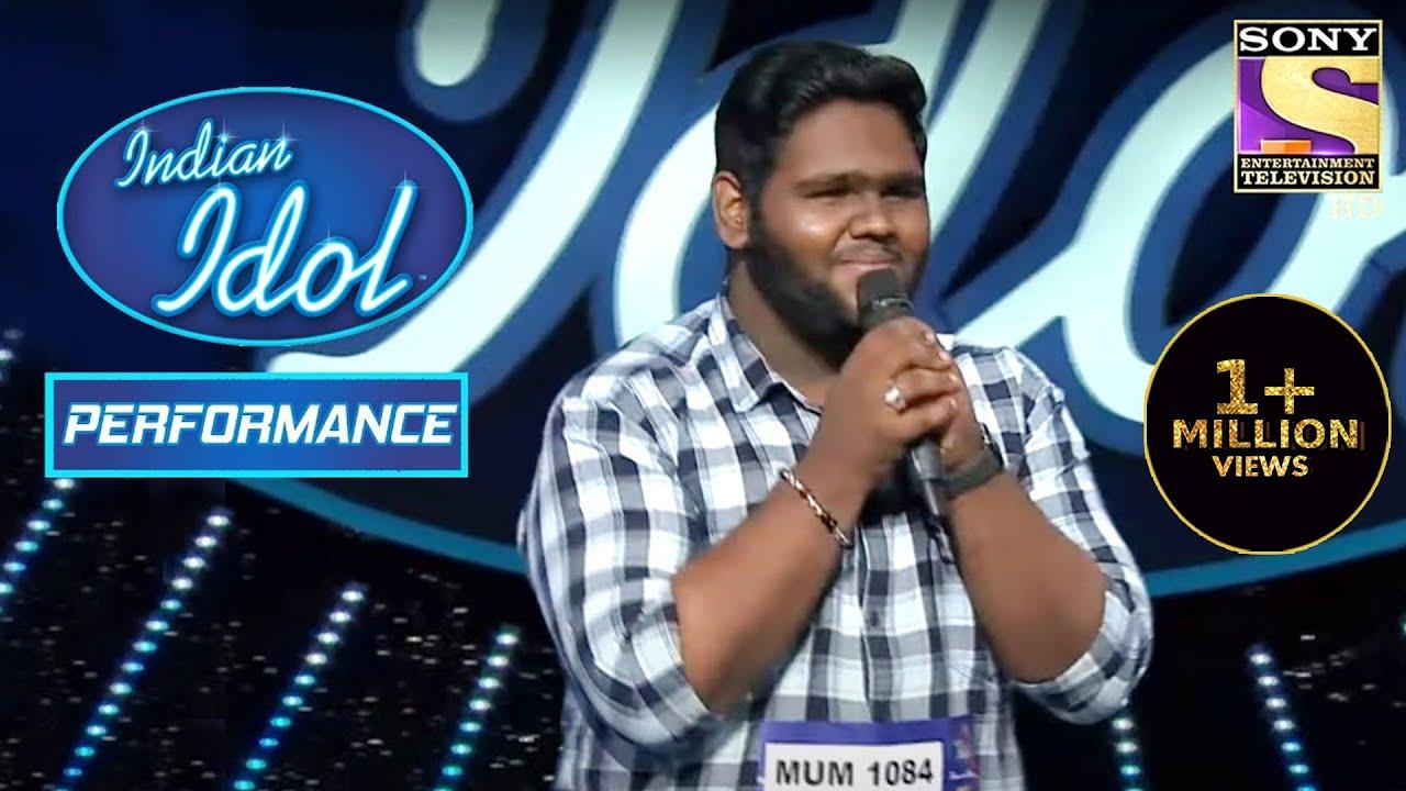 Download क्या Vaishnav के 'Alvida' गाने से होंगे Judges Touched? | Indian Idol Season 12