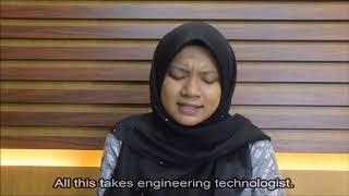 Engineering Technologist in Society: Job Aspects of Engineering Technologist