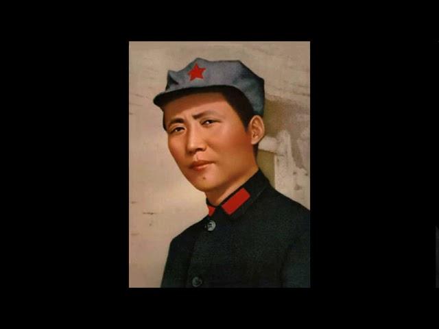 Mao Tse Tung - Przeciwko liberalizmowi