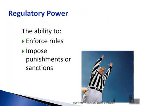Sport Policy Chapter 1