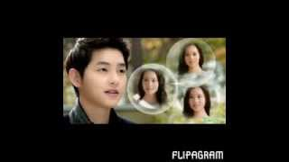 The Innocent Man-I Only Wanted You Ringtone