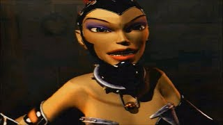 Dungeon Keeper 2 - all Cutscenes