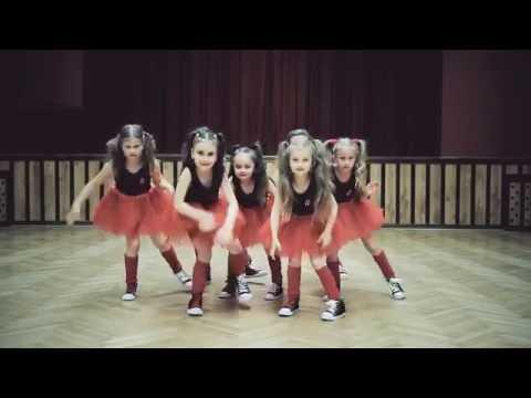 RTF KIDS - REMEMBER THE FEELING - DANCE GROUP