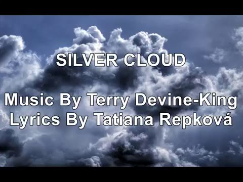 Terry Devine-King - Silver Cloud (Sing If You Can)