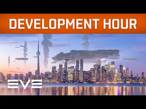 EVE North 2019 - EVE Development Variety Hour
