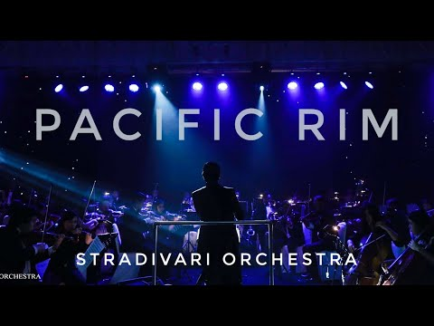 Pacific Rim (cover) by Stradivari Orchestra