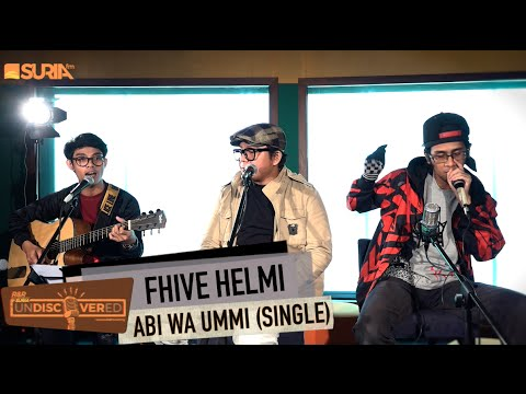 UNDISCOVERED | FHIVE HELMI - Abi Wa UMI ( Single)