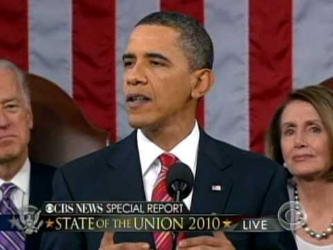 Obama Calls For New Jobs Bill