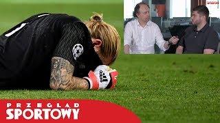 Real - Liverpool 3:1! Fatalny Karius, Salah kontuzjowany!