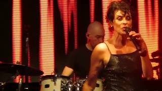 "Lisa Stansfield: ""Never Ever"" & ""Butterflies"" - Highline Ballroom New York, NY 10/14/18"