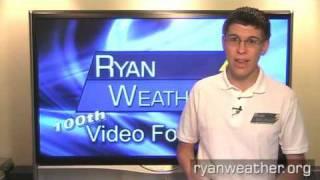 Louisville, KY Forecast 5/2/09 - Ryan Weather