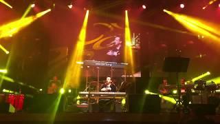 Meri Yaad Rakhna, Adnan Sami Live. UK Tour 2017. Leicester