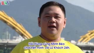 minh beo va hanh trinh phuot tai da nang  lu khach 24h
