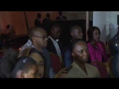 Lancement Abidjan ville lumière