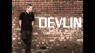 DEVLIN- LET IT GO (LYRICS)