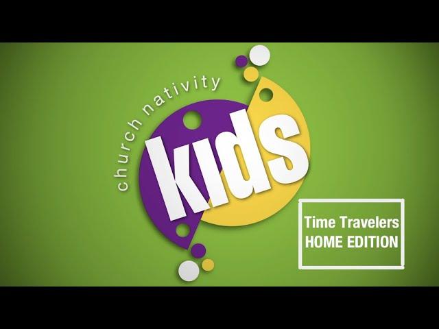 Time Travelers - Press Play - June 20