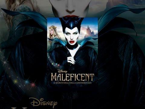 Maleficent - Il segreto della bella addormentata