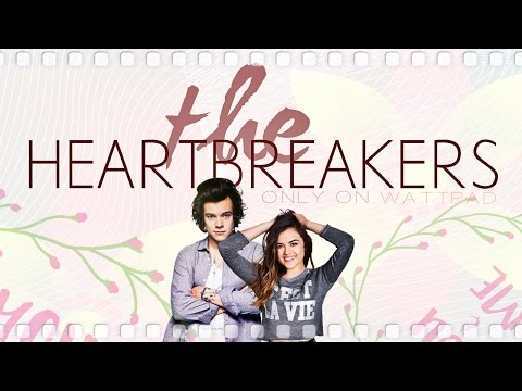 The Heartbreakers [WATTPAD TRAILER]