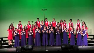 Spring Concert 2014: Belles & Madrigals (Hushabye Mt.)