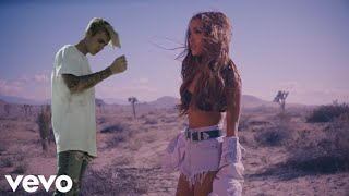Download Justin Bieber & Ariana Grande - Stuck with U (Music Video)