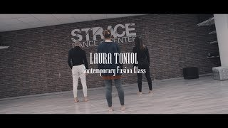 Son Lux - Easy - Choreography by Laura Toniol