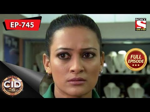 CID(Bengali) - Full Episode 745 - 9th March, 2019