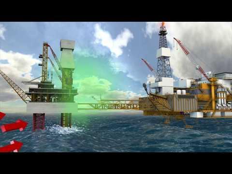 Elgin gas platform at risk of explosion